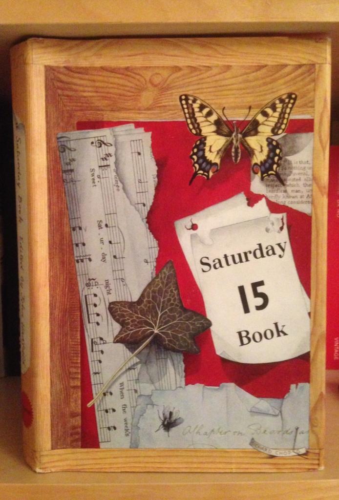The Saturday Book