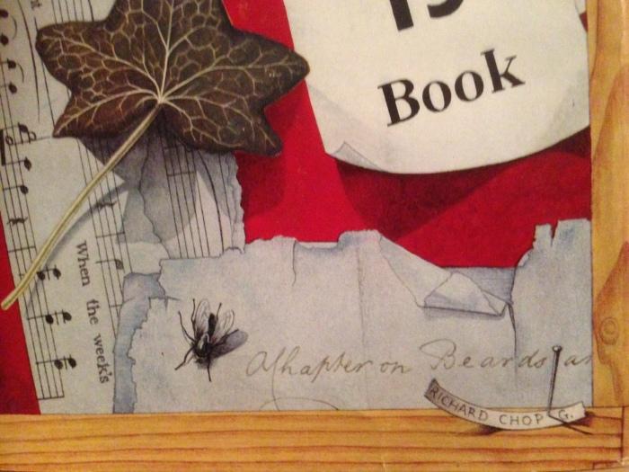 Richard Chopping - The Saturday Book