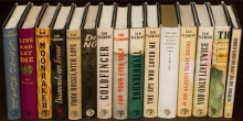 James Bond 1st Editions