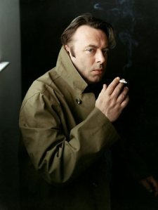 Christopher Hitchens; Bond Fan