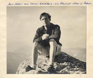 Ian-Fleming-In-Austria