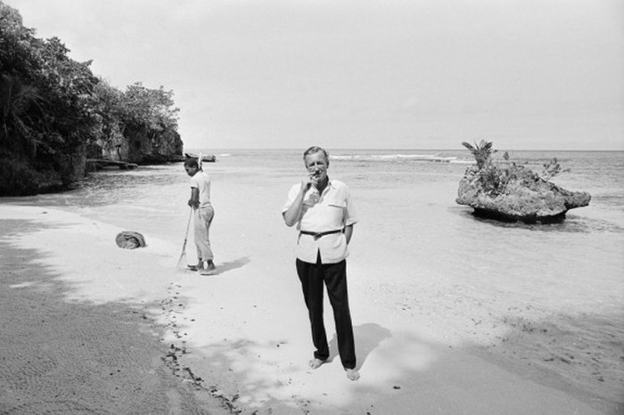 Ian Fleming in Jamaica