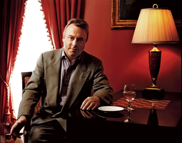 Christopher Hitchens On Fleming And Bond Artistic Licence Renewed