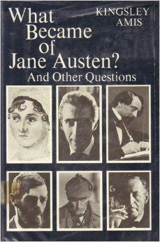 jane austen a collection of critical essays