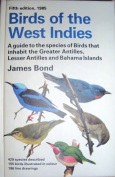 BirdsOfTheWestIndies