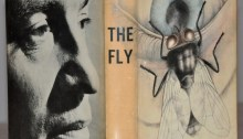 The Fly by Richard Chopping