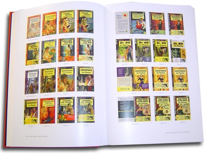 ian-fleming-bibliography-jon-gilbert-book inside sample page