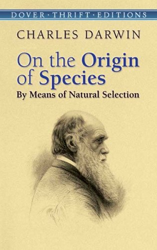 a description of the publication of charles darwins the origin of species Buy a cheap copy of darwins origin of species: a biography book by janet browne charles darwin's foremost biographer, janet browne, delivers a vivid and accessible introduction to the book.