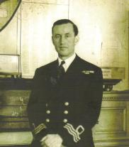 Commander Fleming