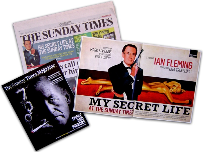 ian-fleming-sunday-times