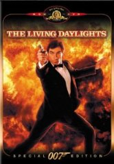 special edition version of The Living Daylights