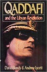 Qaddafi and the Libyan Revolution