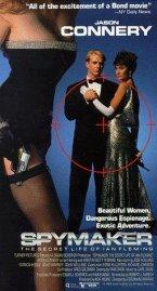 Spymaker, The Secret Life of Ian Fleming