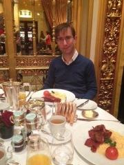 Bond breakfast3