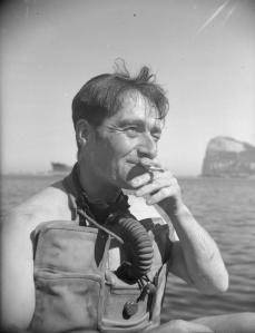 Lieutenant Lionel 'Buster' Crabbe