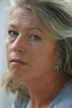 Candia McWilliam, Scottish author.