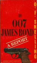 OF Snelling's James Bond