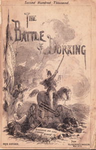 The Battle of Dorking,