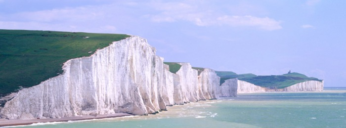 White Cliffs, Kent