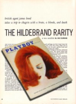 Hildebrand Rarity