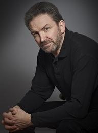 Author Nicholas Rankin