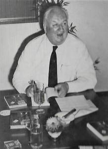 Richard 'Dikko' Hughes