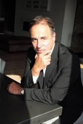Anthony Horowitz (copyright Mark Rusher)