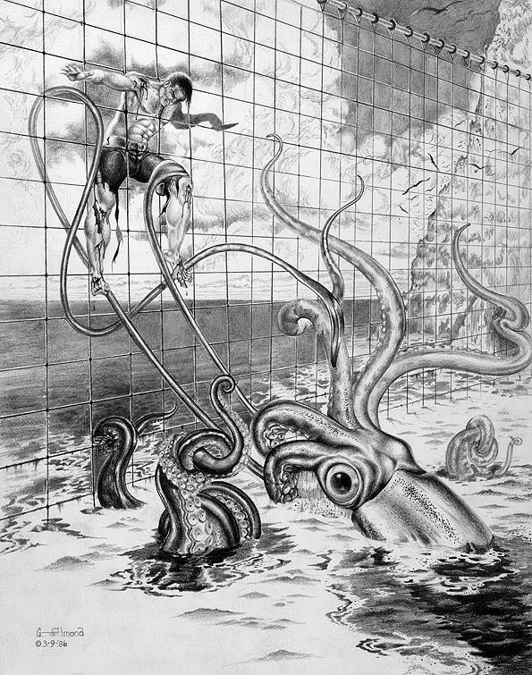 Dr.No-Octopus