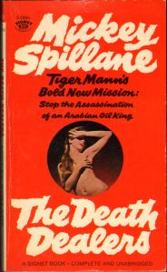 death-dealers-mickey-spillane-1966-book