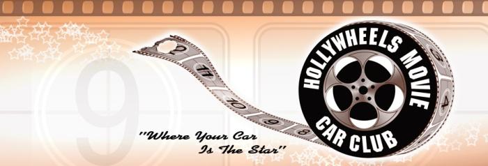 Hollywheels Movie Car Club