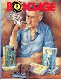 Bondage Magazine