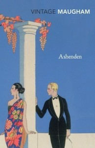 W. Somerset Maugham's Ashenden