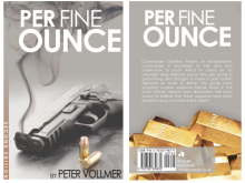 Per Fine Ounce Book Cover
