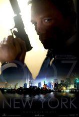 Daniel Craig in New York?