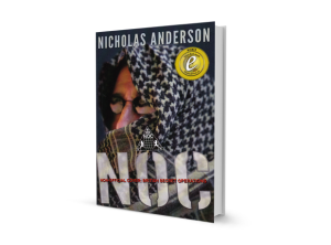 NOC – Non-Official Cover: British Secret Operations by Nicholas Anderson