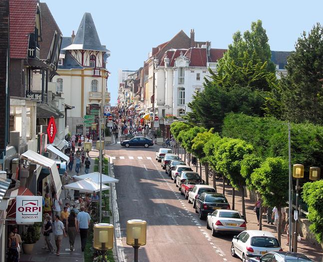 Le Touquet, France