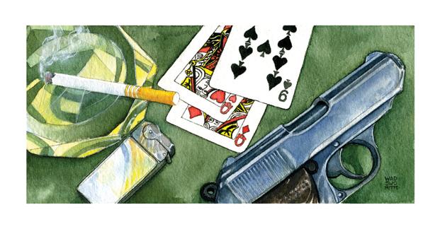 Casino Royale Web