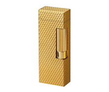 Dunhill_Diamond_Pattern_Gold_Plated