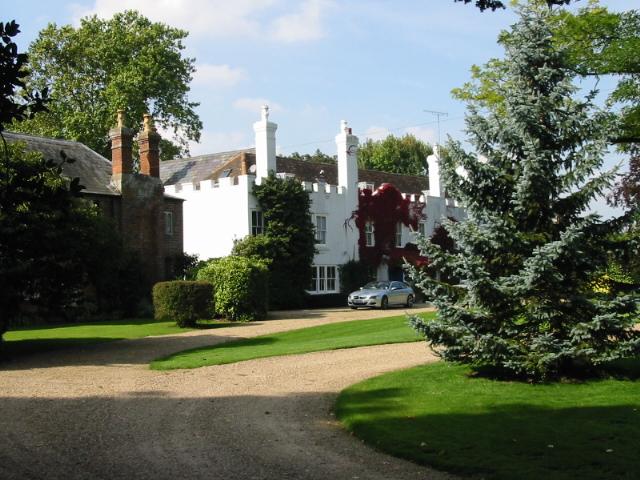 The Old Palace, Bekesbourne   Photo: Nick Smith