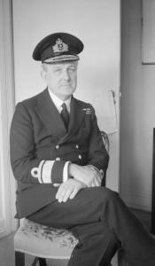 Admiral John Godfrey