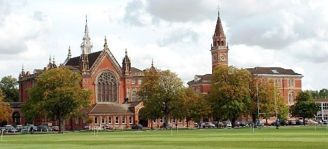 Dulwich College (Wikipedia)