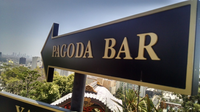 Pagoda Sign - Hollywood Hills Hotel (1)