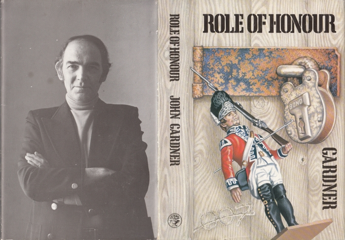 Role of Honour cover