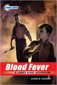 Blood Fever cover