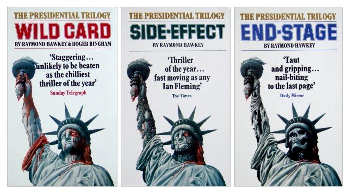 RH Presidential trilogy
