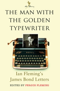 The Man with the Golden Typewriter Jacket