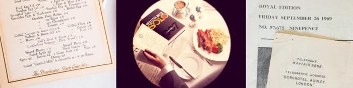 BreakfastDorchster