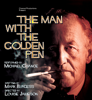 A Chance Encounter with 'The Man with the Golden Pen'