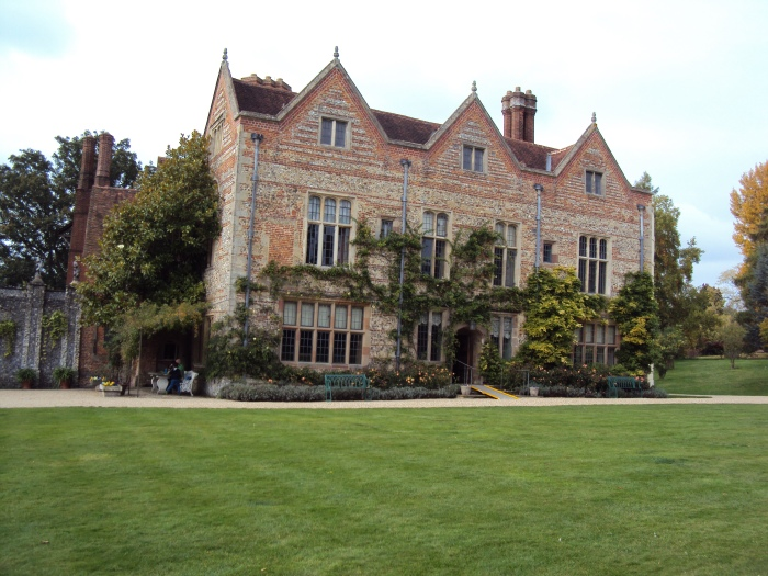 Greys Court