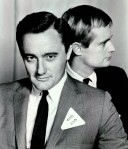 Robert_Vaughn_David_McCallum_Man_from_UNCLE_1966